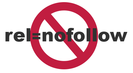 No-follow