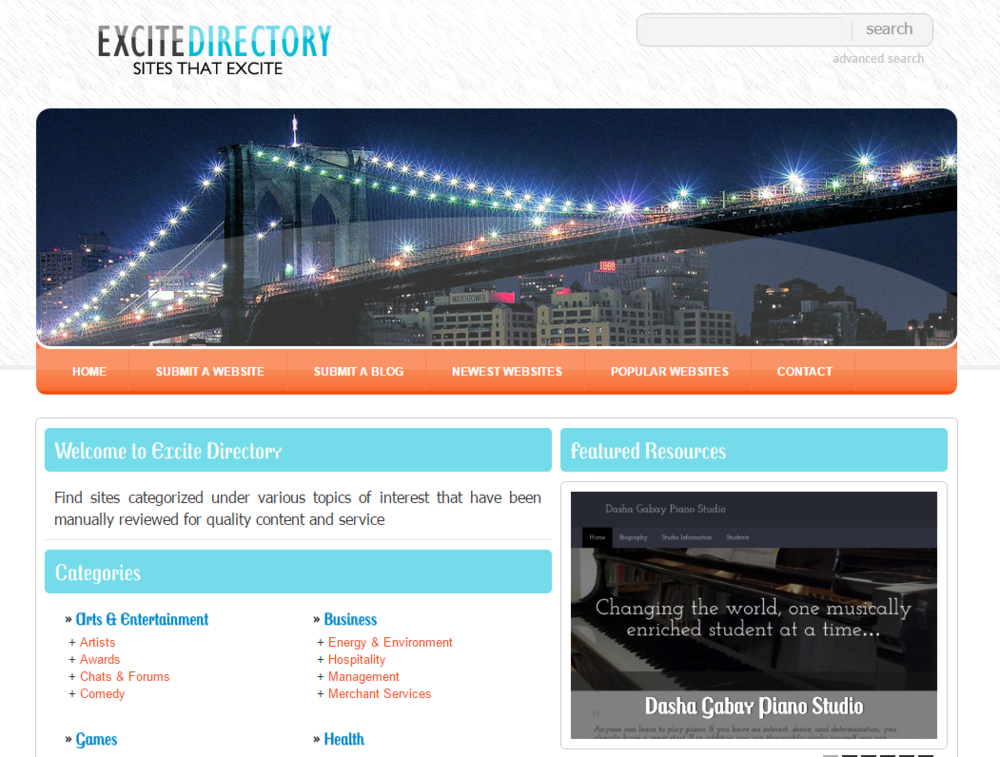 excitedirectory