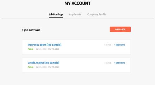 employer accounts