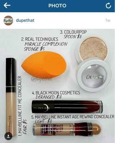Product description post