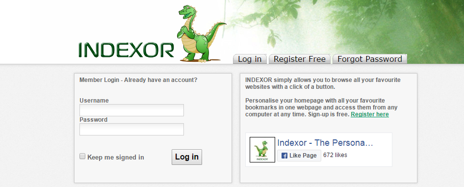 indexor.co.uk