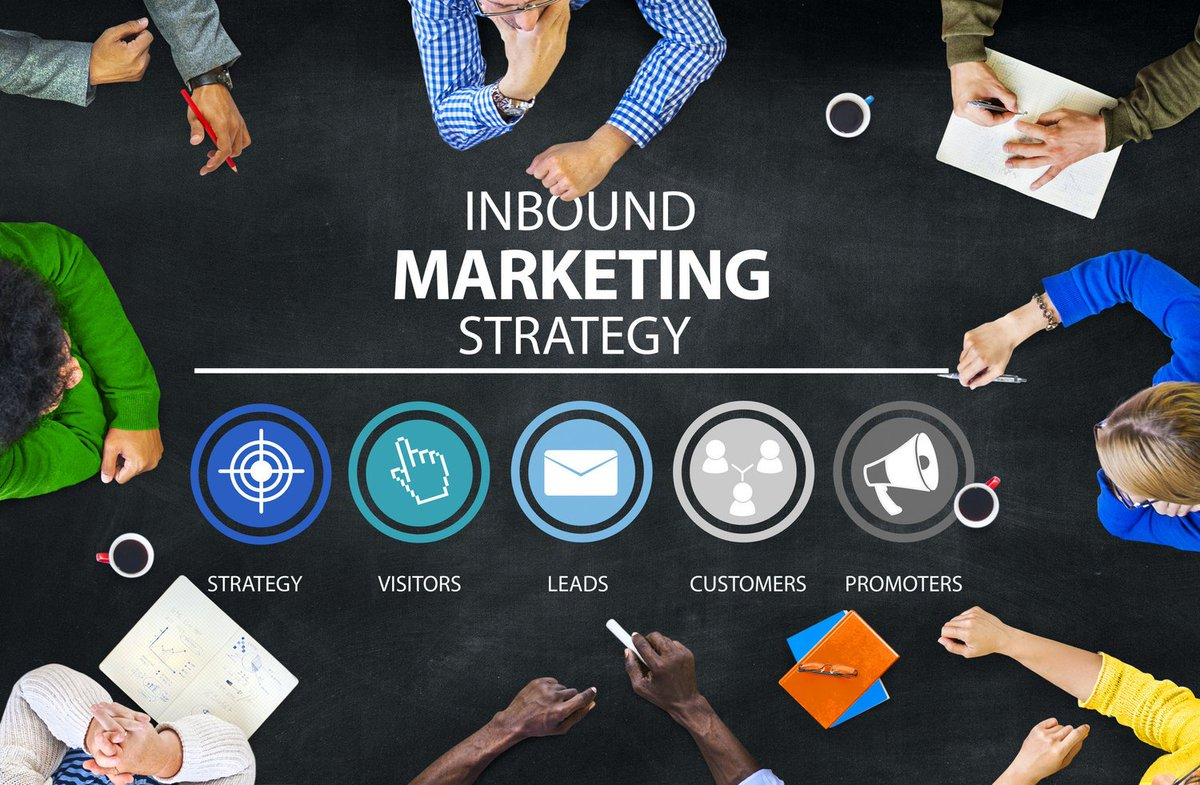 How Inbound Marketing ROI Will Change Your Lead Strategy