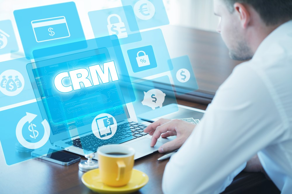 How CRM Apps And Task Automation Can Transform Your Business