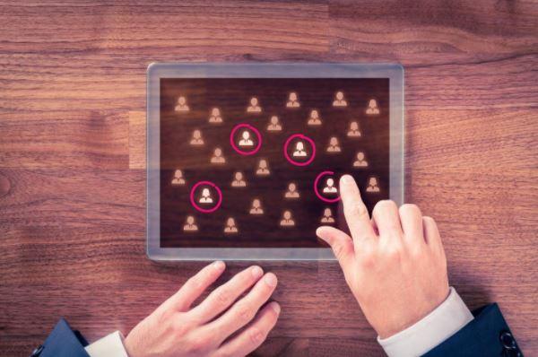 market segmentation system
