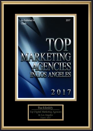 Backlinkfy - top marketing agencies in Los Angeles by clutch.JPG