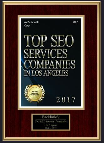 Backlinkfy - top SEO company by clutch.JPG