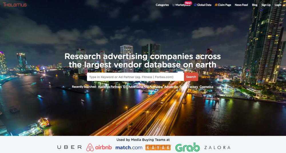 thalamus-advertising-homepage-Backlinkfy