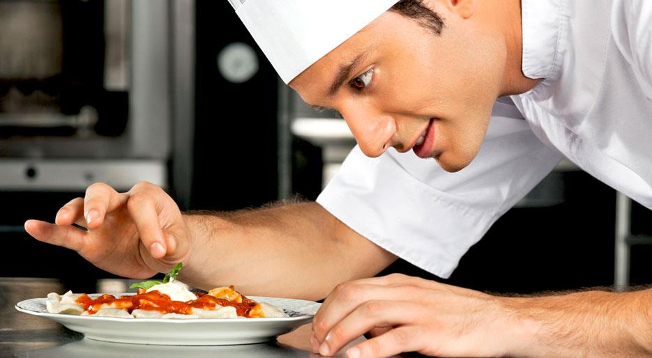 Become A VIP Personal Chef