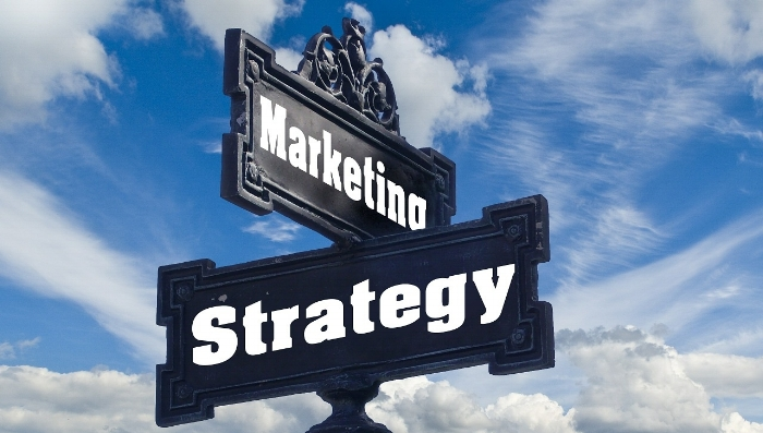 5 Steps Small Business Marketing Strategy