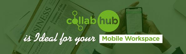 collab hub workspace