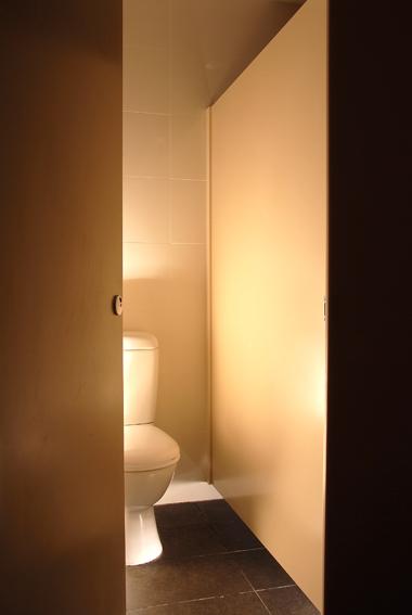 Toilet Partions