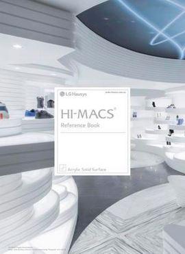 Hi-Macs Reference Book