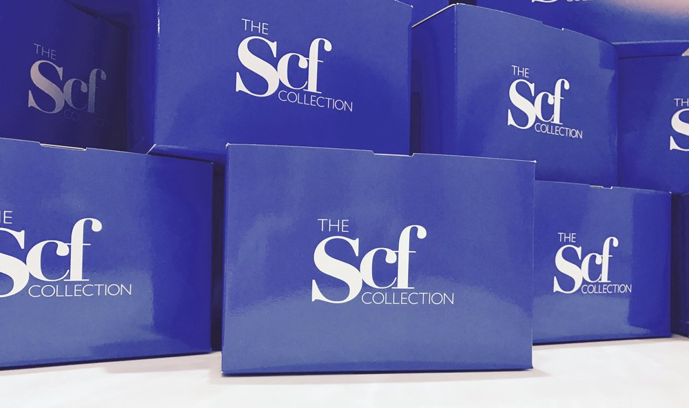 SCF Collection 2