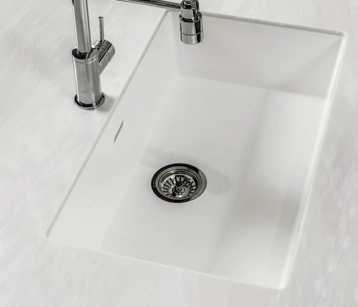 Corian Spicy 966 Sink