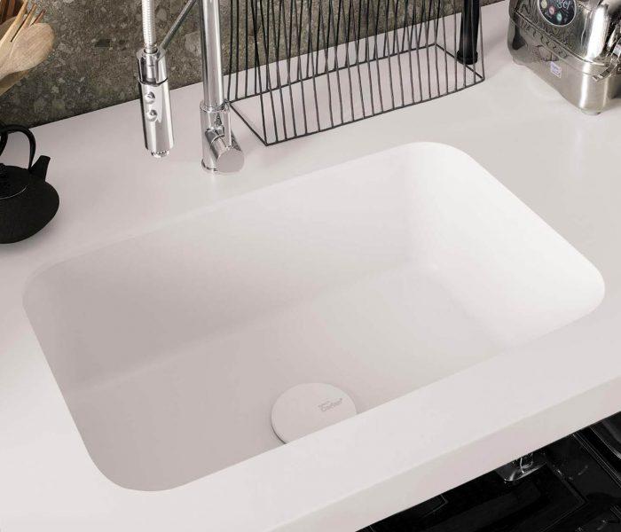 Corian Sweet 881 Sink