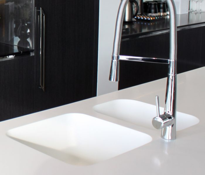 Corian Smooth 873 Sink