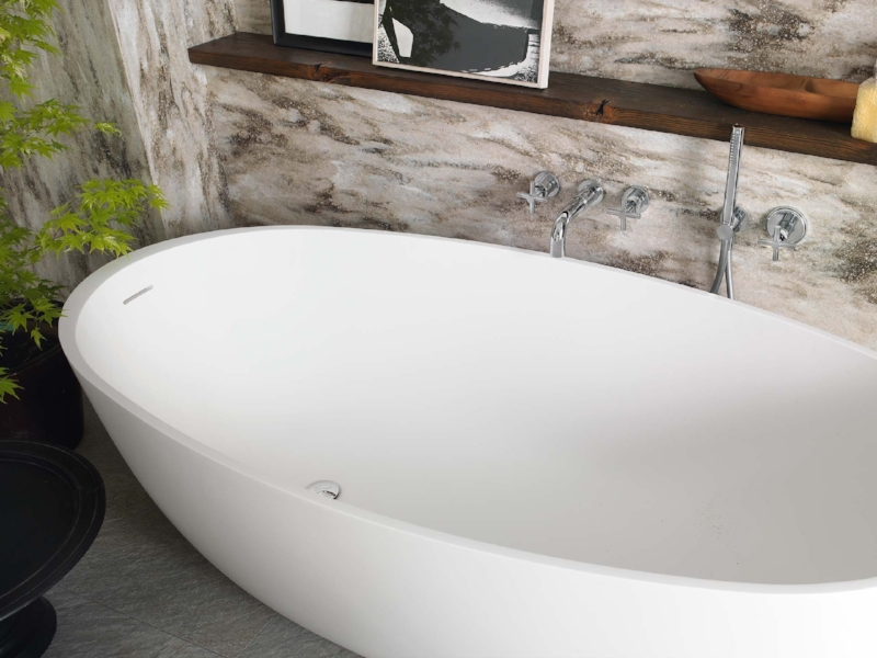 Delight 8430 Bathtub