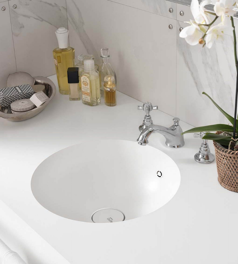 Purity 7210 Basin
