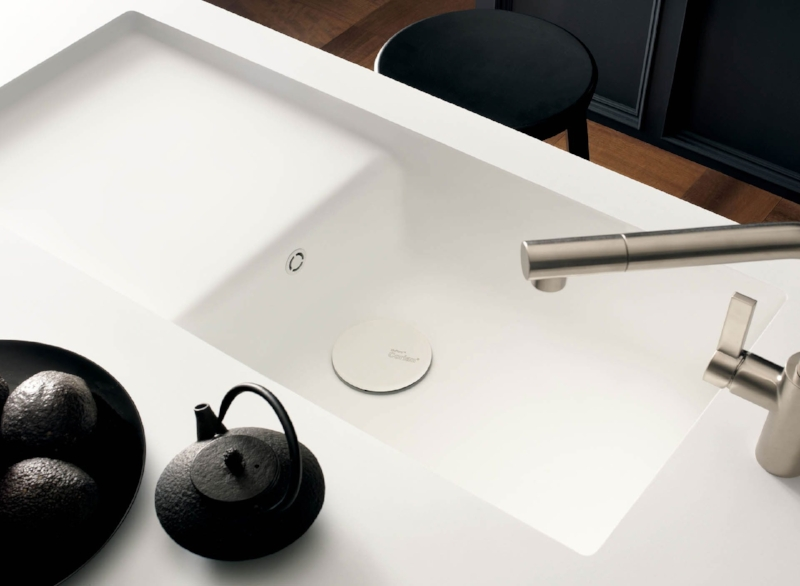 Corian Spicy 9920 Sink