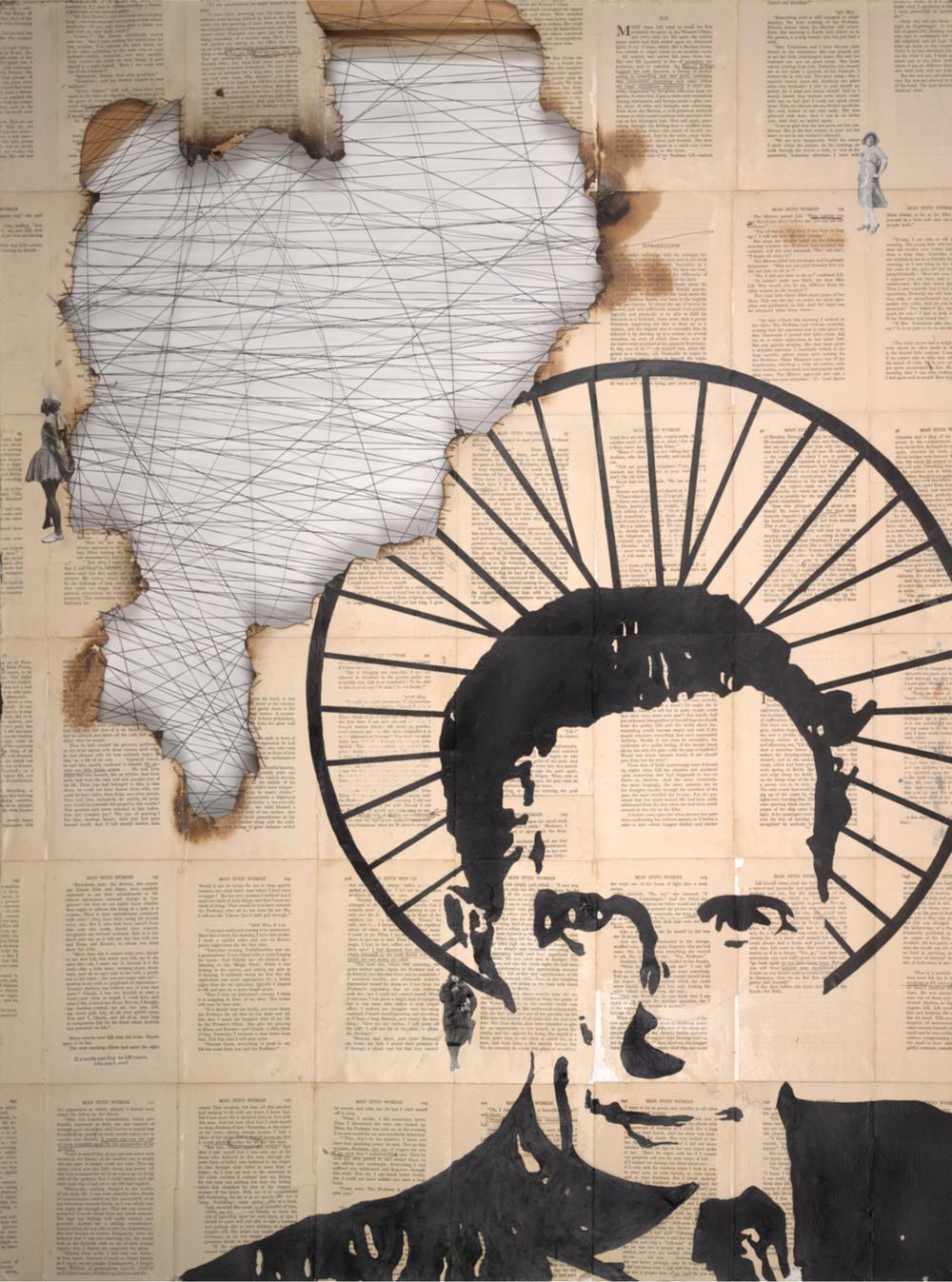 Mister Duchamp, 2006