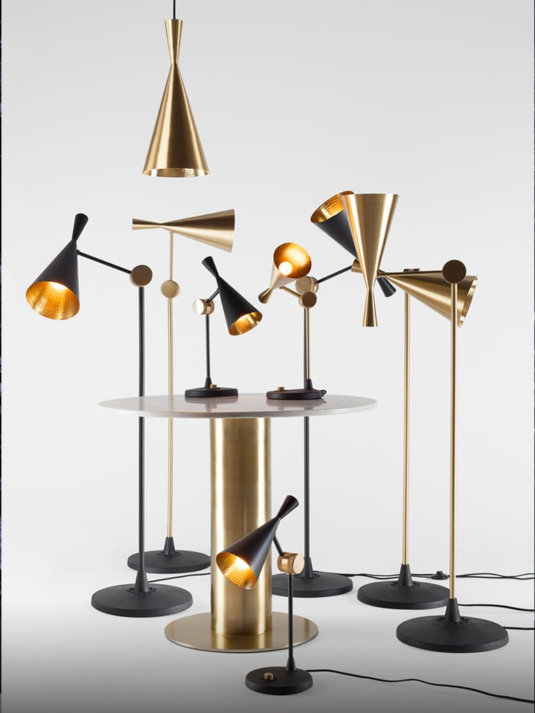 TOM DIXON - BEAT COLLECTION