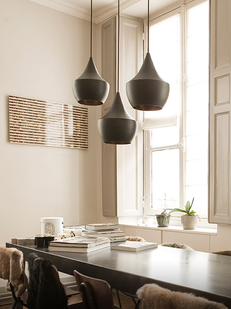 TOM DIXON - BEAT FAT BLACK