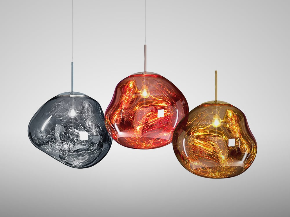 TOM DIXON - MELT COLLECTION