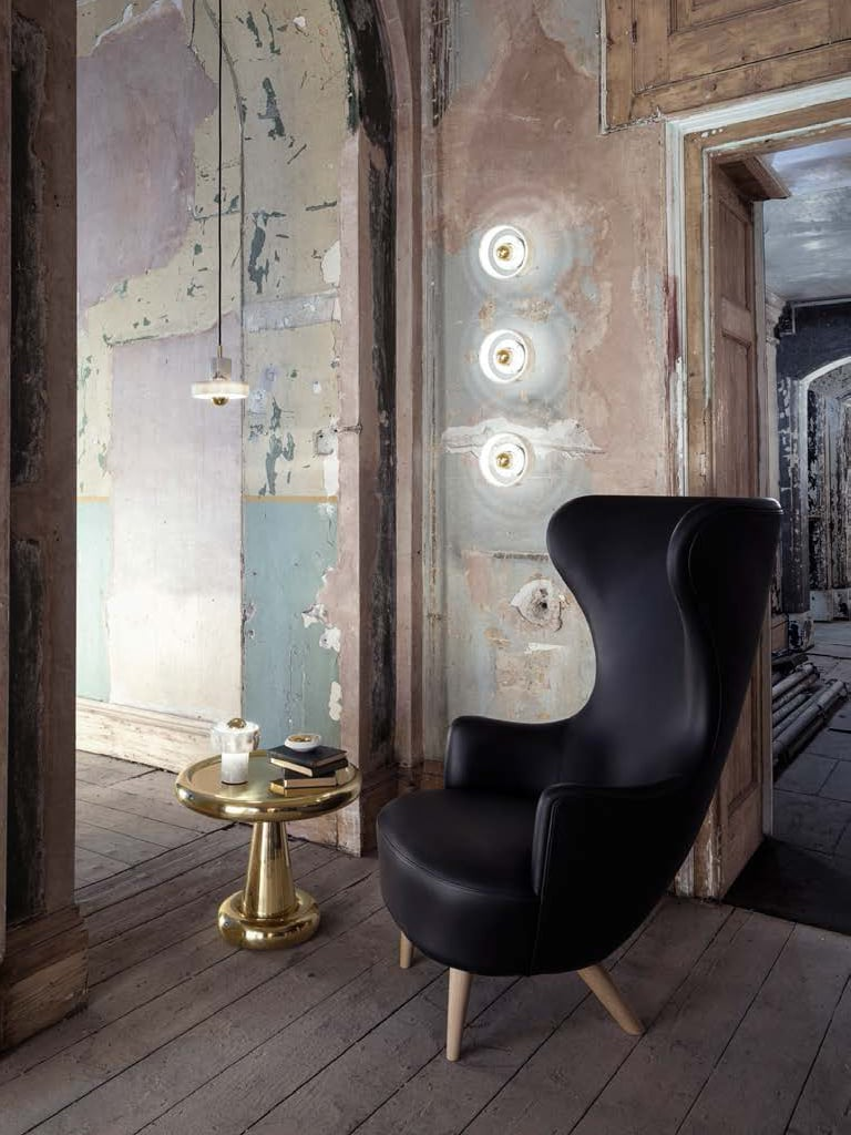 TOM DIXON - STONE COLLECTION