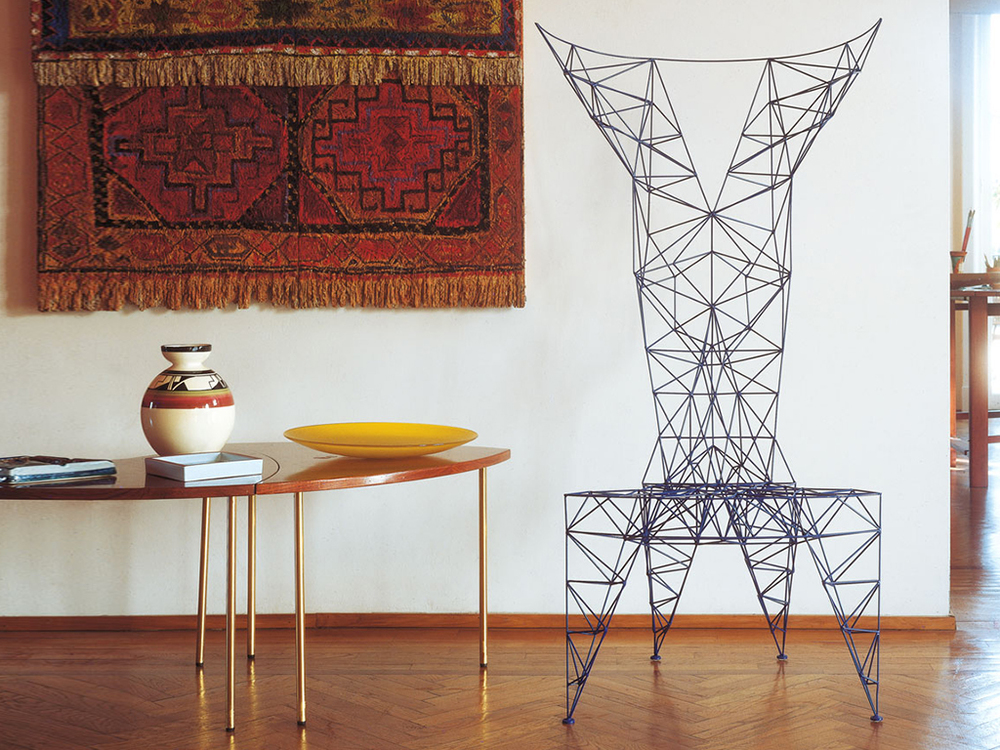 CAPPELINI - PYLON CHAIR