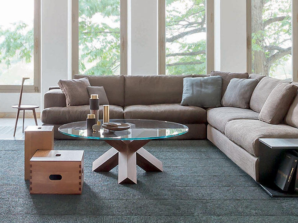 CASSINA - LA ROTONDA COFFEE TABLE