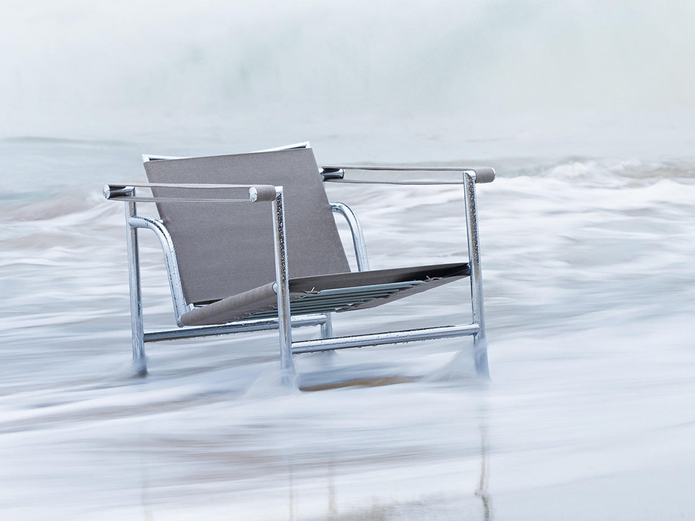CASSINA - LC1 OUTDOOR