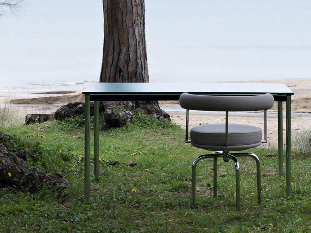 CASSINA - LC10 - P OUTDOOR