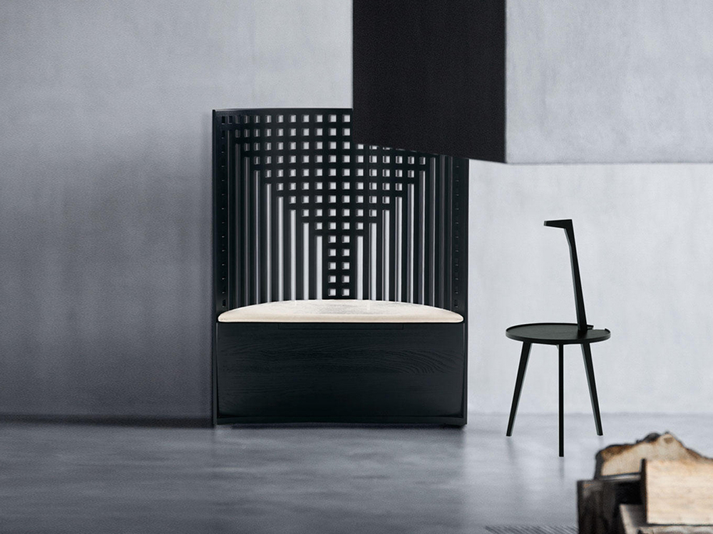 CASSINA - WILLOW 1