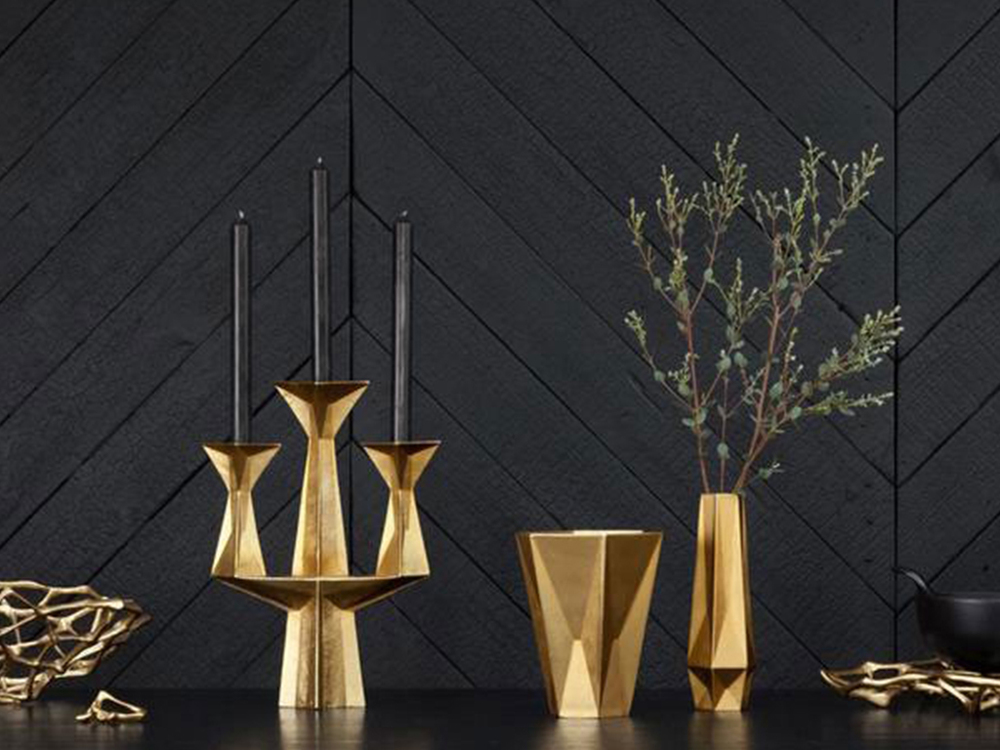 TOM DIXON - GEM VASE TALL