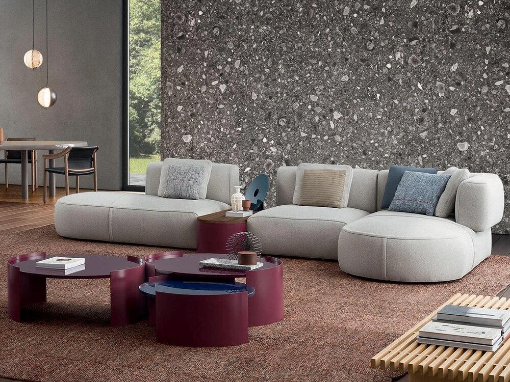 CASSINA - Bowy Sofa