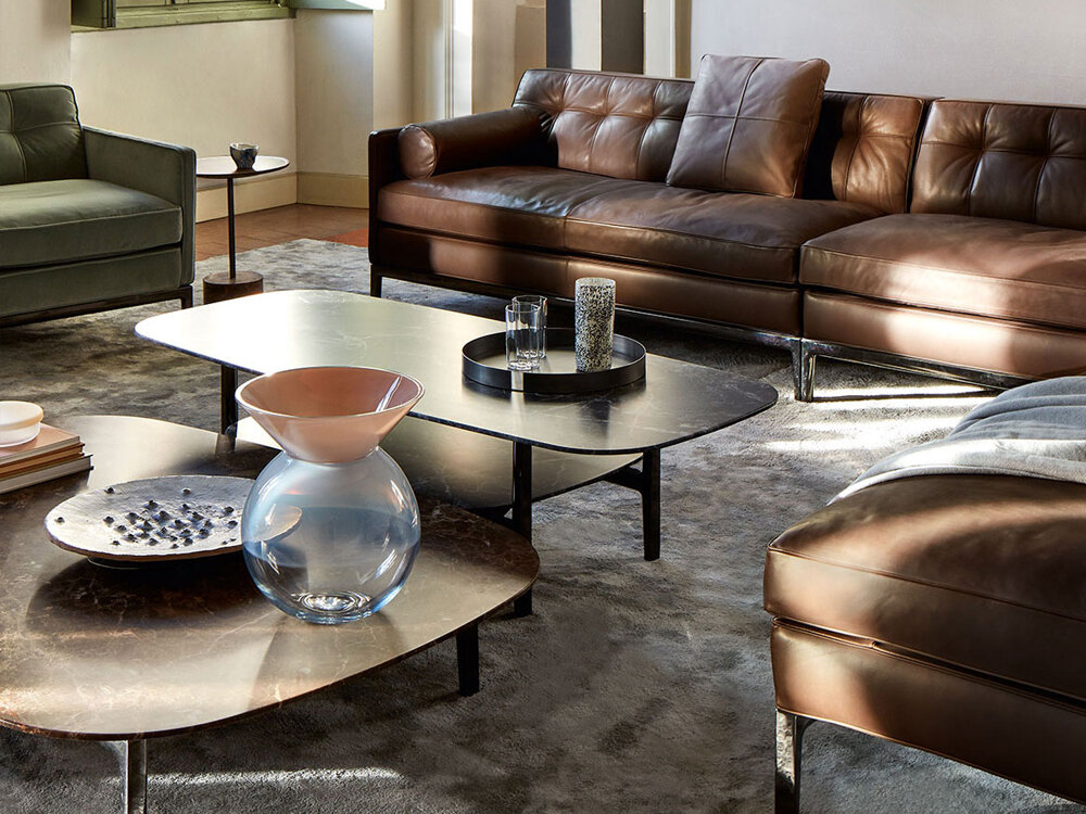 CASSINA - Ex-S Coffee Table