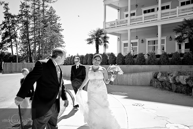 Victoria Wedding Photography-Veronique Gagnon Photography