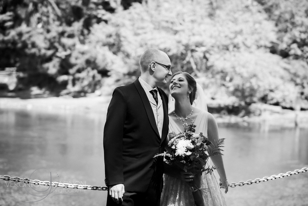 Veronique Gagnon Photography, Victoria BC, Wedding