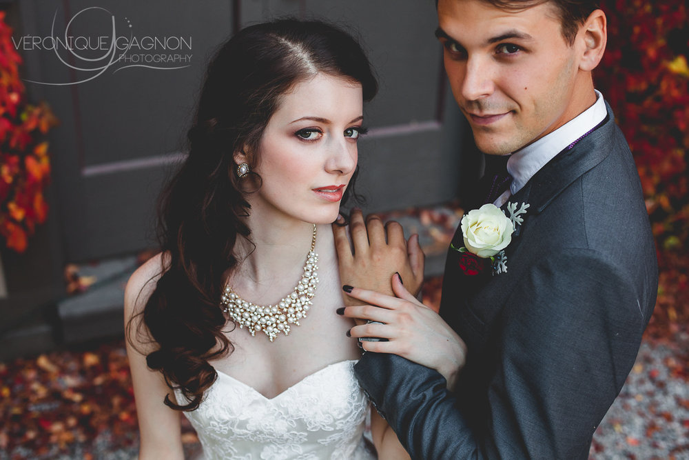 Veronique Gagnon Photography-Wedding