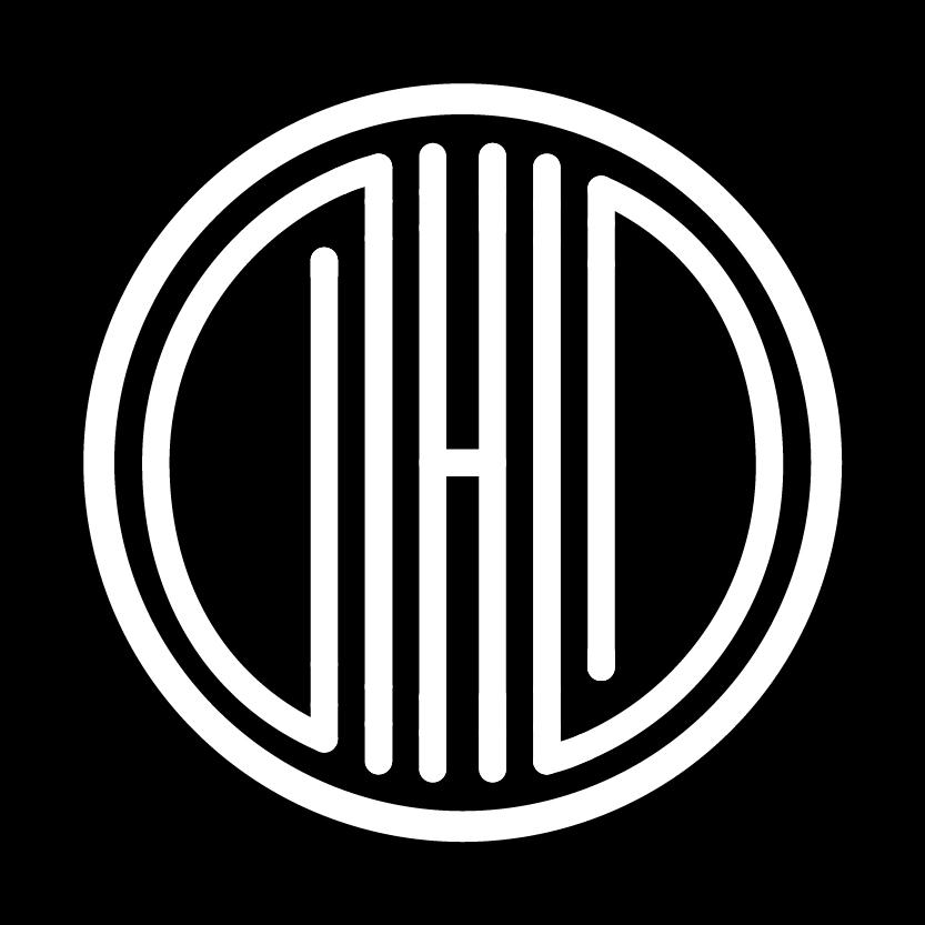 Personal Branding Logo Design