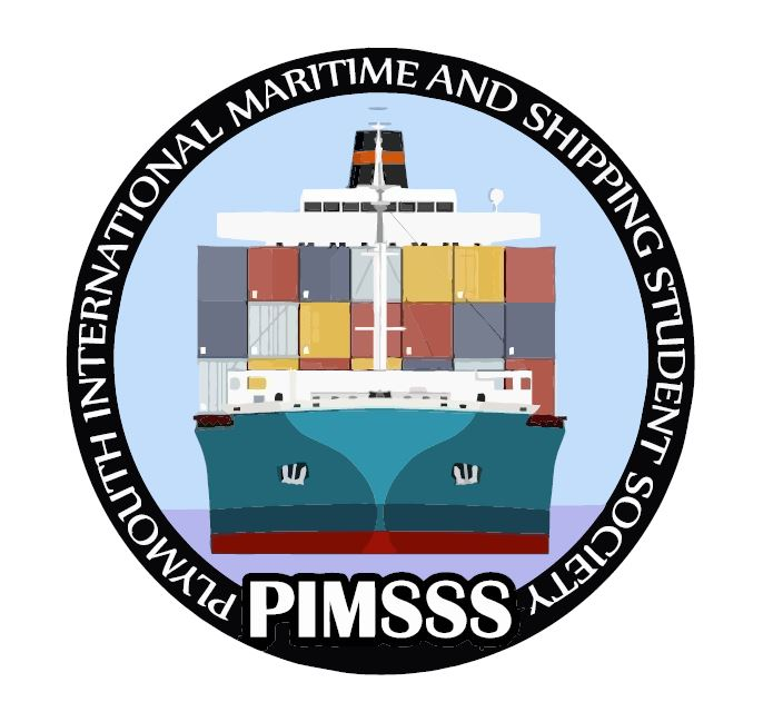 Our Plymouth International Maritime and Shipping society logo