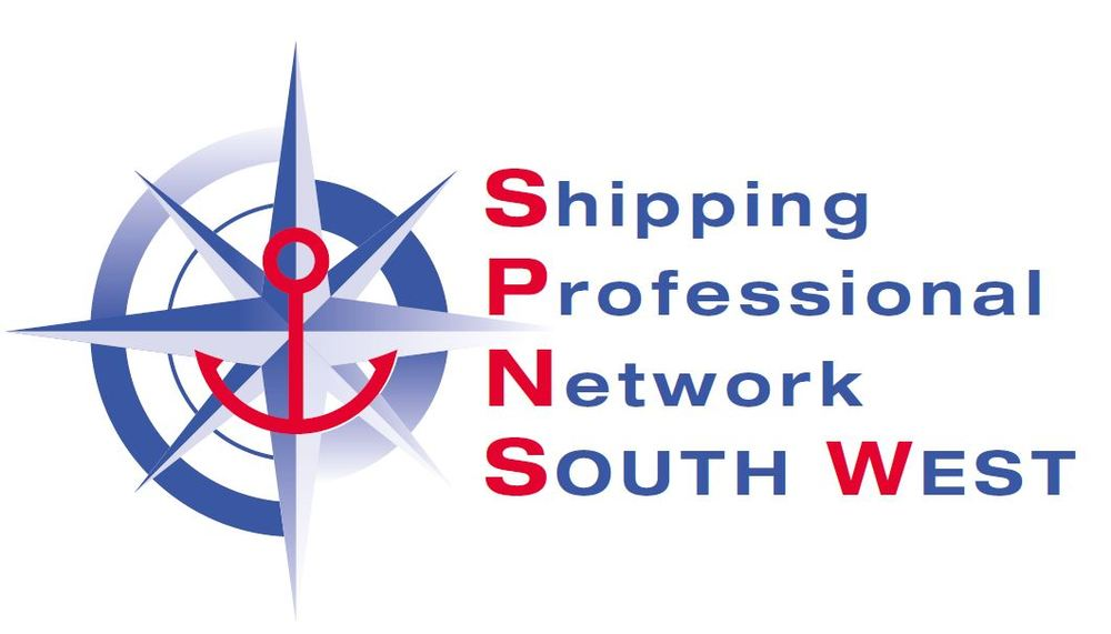 Shipping Professional Network South West Logo