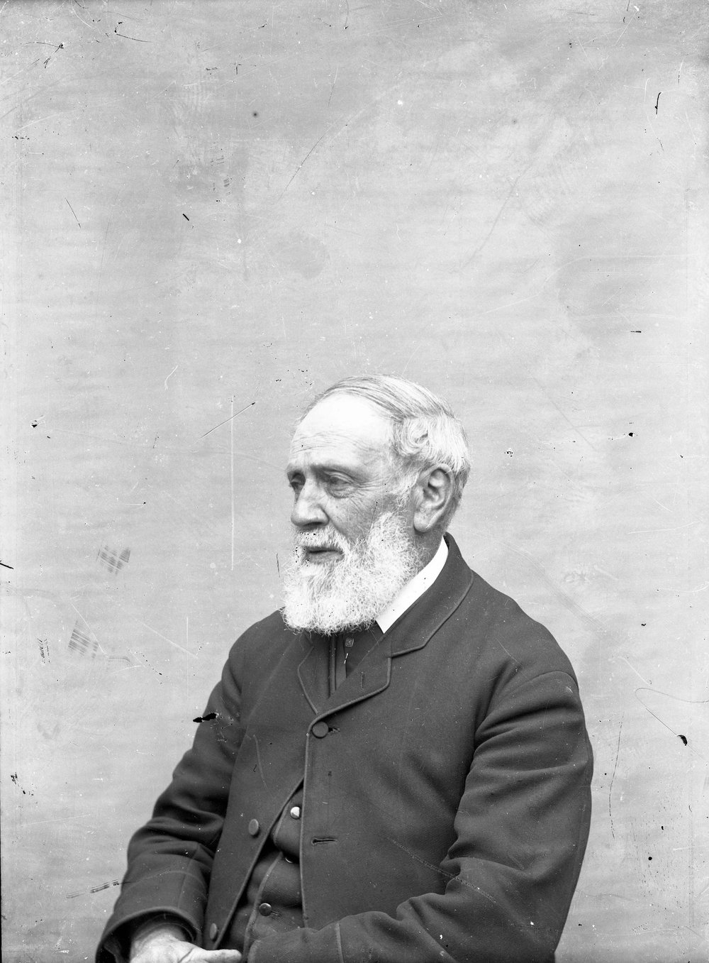 Photograph from the John Boulden Collection at the South West Image Bank