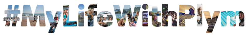 #MyLifeWithPlym - The Plymouth University Student Blog