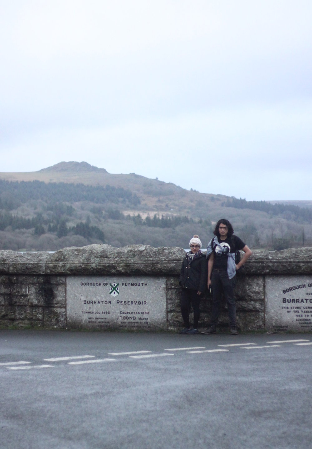 2. At the Burrator Reservoir.jpg