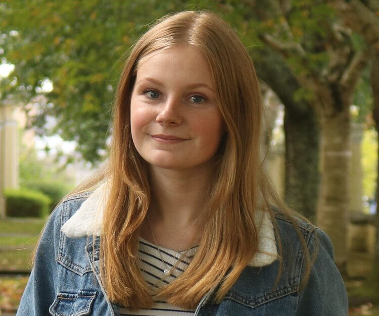 Law — Lauren H — #MyLifeWithPlym - The Plymouth University Student Blog