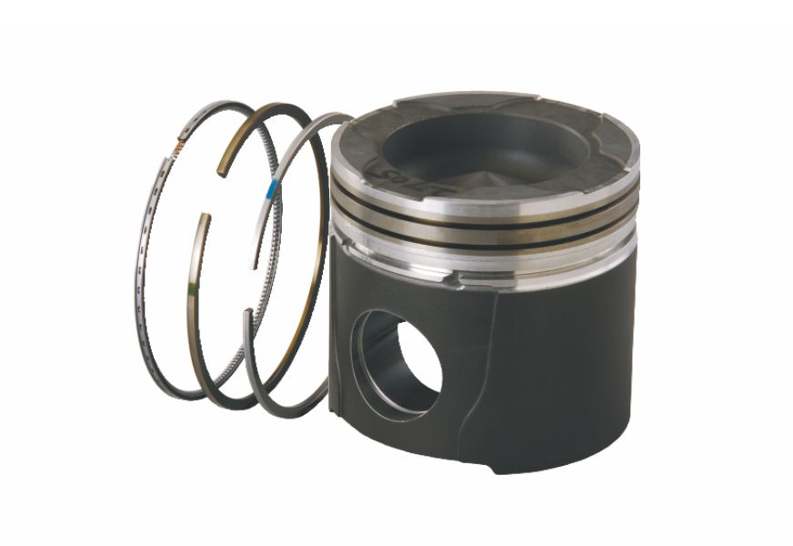 140 mm dia BEML Piston