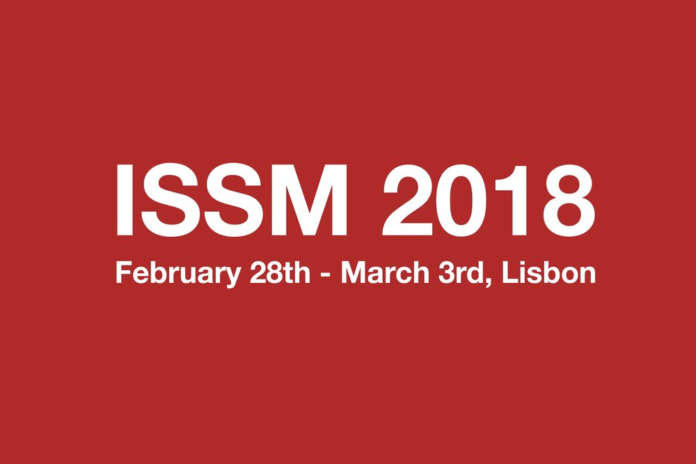 - Fotona will be exhibiting at the 2018 ISSM World Meeting on Sexual Medicine in Lisbon. Visit us at booth #18 for a closer look at Fotona's revolutionary SMOOTH® technology, which powers the latest minimally invasive gynecology laser treatments including:· IncontiLase® - for stress urinary incontinence· IntimaLase® - for vaginal relaxation· ProlapLase® - for the treatment of prolapse· RenovaLase® - for the treatment of vaginal atrophyFotona will also be holding a special Evening Workshop event on March 1st from 6pm to 9pm.For more information about ISSM 2018 and registration click here.