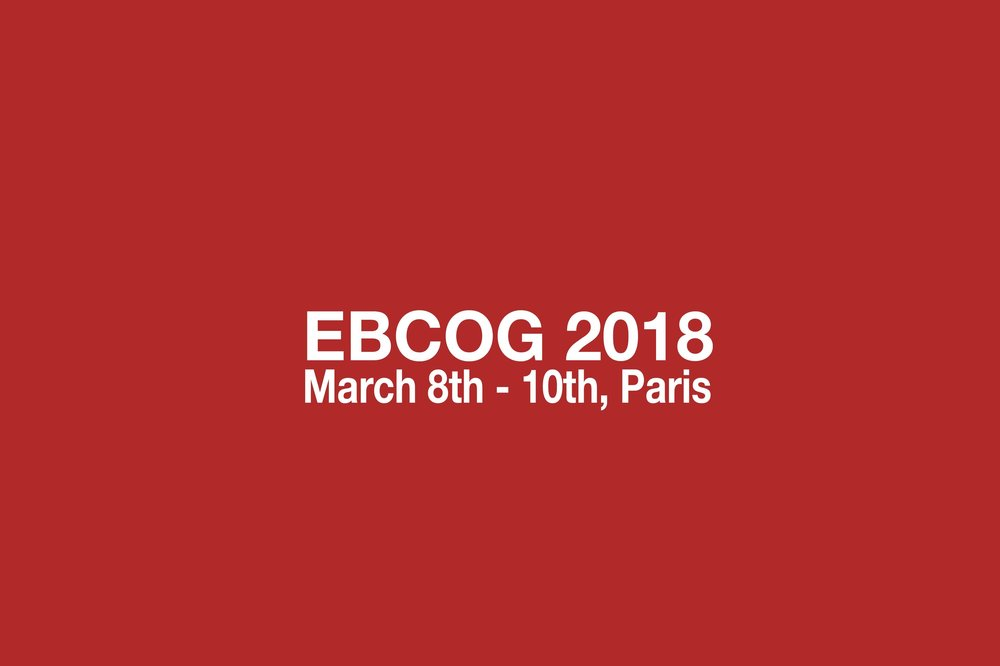 - Fotona will be exhibiting at the European Congress of Obstetrics and Gynaecology's 2018 Annual Congress in Paris. Visit us at booth #16 for a first-hand look at Fotona's revolutionary SMOOTH® technology and the latest high-performance gynecological laser systems. There will be an expert on hand at the booth to answer all of your questions about Fotona's minimally invasive laser gynecology treatments, including:· IncontiLase® - for the treatment of stress urinary incontinence· IntimaLase® - for the treatment of vaginal relaxation· ProlapLase® - for the treatment of prolapse· RenovaLase® - for the treatment of vaginal atrophyFor more information about this year's EBCOG Congress, visit the official website.