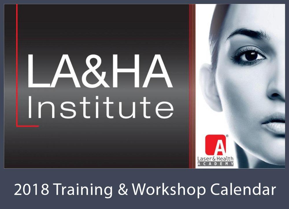 2018 Training & Workshop Calendar - Wir freuen uns, den Fotona Training & Workshop Kalender für Workshops in der zweiten Hälfte des Jahres 2018 zu präsentieren.Auf der Website von Fotona finden Sie eine kurze Beschreibung jedes Workshops.Spezielle Workshops für Einzelpersonen und Gruppen können ebenfalls arrangiert werden (Termine auf Anfrage).Mehr Infos: https://buff.ly/2MHYFuJ